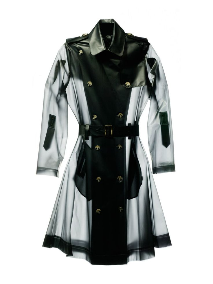 12 best World of Ladies in Raincoats images on Pinterest