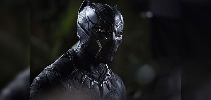"""La sorprendente recaudación en taquilla de """"Black Panther"""" ha dejado boquiabiertos a todos. La cinta """"Black Panther"""" de Marvel Studios ha logrado recaudar, en solo un fin de semana, unos sorprendentes 192 millones de dólares en Estados Unidos..."""