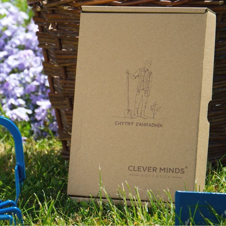 CHYTRÝ ZAHRADNÍK - Jednoduchý pomocník pro včechny zahradníky
