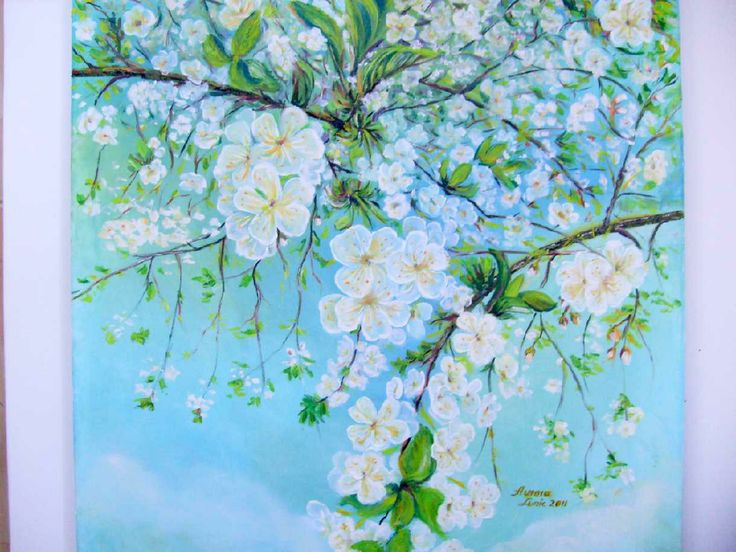 painting oil on canvas, 55cm/55cm