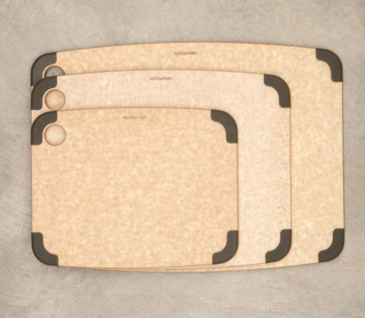 Epicurean Cutting Board - Non-Slip (small)