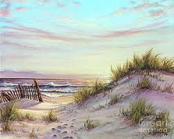 Image result for painting sand dunes