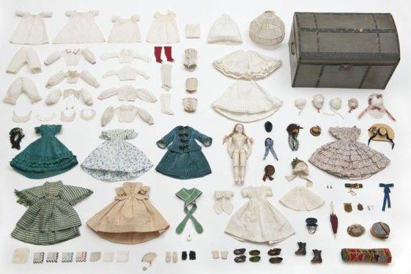 Louis Vuitton - Marc Jacobs  Exhibition in Paris