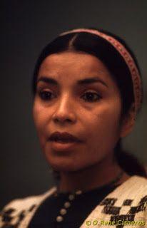 René Cisneros: Aimé Painé. La Princesa Mapuche.