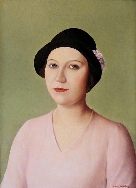 Antonio Donghi 1931