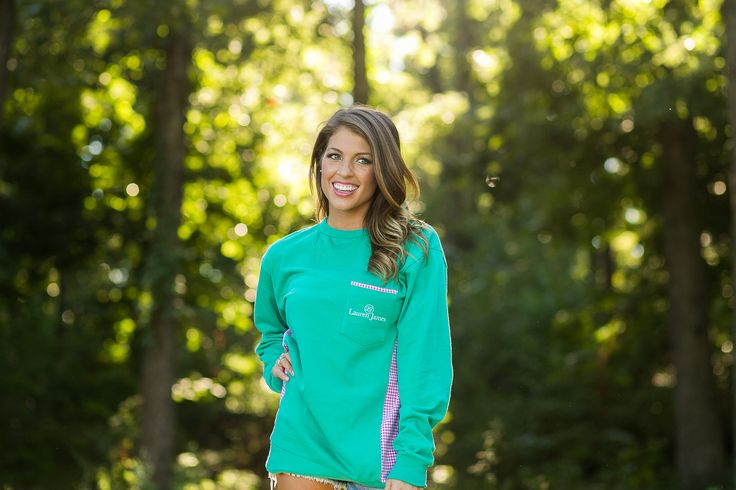 http://www.shoplaurenjames.com/products/prepcheck-sweatshirt - #laurenjames #laurenjamesco #shoplaurenjames #LJCO #fall2014prepchecksweatshirts #sweatshirts #prepcheck #preppysweatshirts #LJsweatshirts #southern #southernstyle #thesouth #preppystyle #preppy #southernbelles #south #greatoutdoors #green