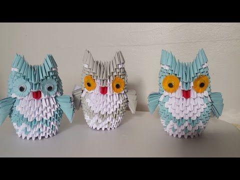 25+ Best Ideas about 3d Origami on Pinterest | Modular ... - photo#24