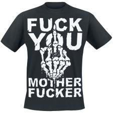 Fuck You Mother Fucker