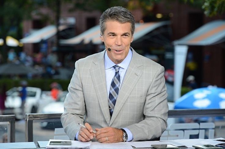 Watch ESPN's touching tribute to Chris Fowler | For The Win