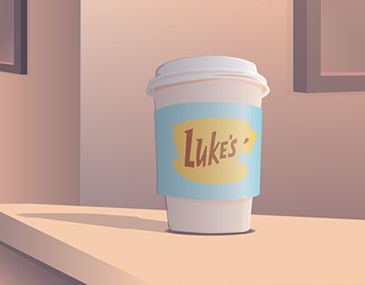 "Check out new work on my @Behance portfolio: ""Gilmore Cofee shop"" http://be.net/gallery/45820659/Gilmore-Cofee-shop"