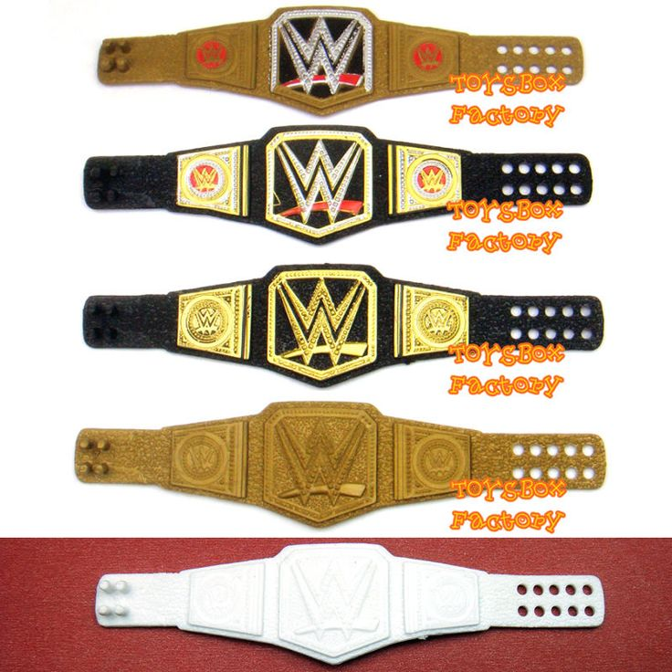 (NEW LOGO) WWE World Heavyweight Championship Women Wrestling Belts Toy Figure - http://bestsellerlist.co.uk/new-logo-wwe-world-heavyweight-championship-women-wrestling-belts-toy-figure/
