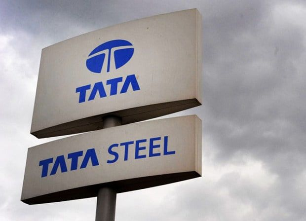 Tata Steel gains after raising funds- 5 Oct 2016:Tata Steel gained 0.6 percent to Rs 392.45 on BSE after the company said it raised 1000 crore through unsecured, redeemable non convertible debentures.