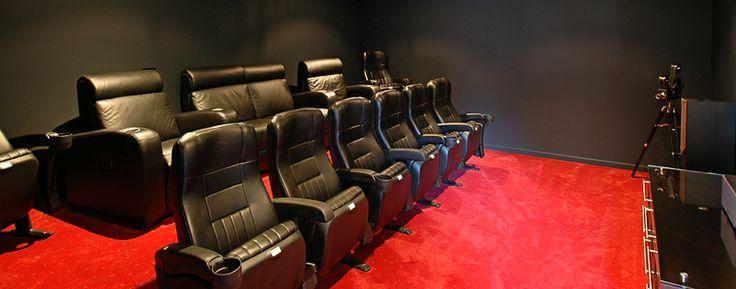 12 Seat Theatre