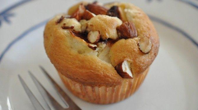 Fedtfattig æblekage og de smukkeste æblemuffins   NOGET I OVNEN HOS BAGENØRDEN