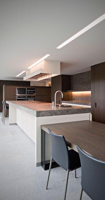 Interieurarchitect frederic kielemoes interiors for Interior design kiel