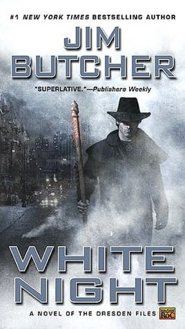 36 best books read in 2014 images on pinterest books to read book summary white night dresden files book by jim butcher hardback image fandeluxe Image collections