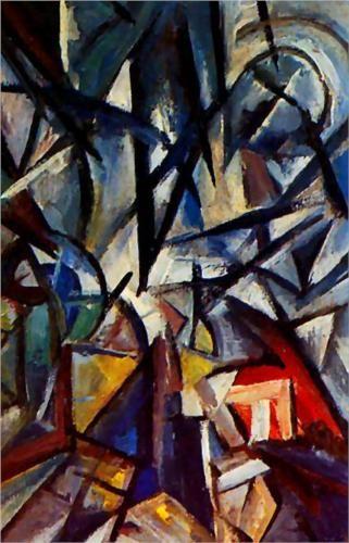 Disjunction of forms - Olga Rozanova