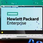 Checkout HP's new Enterprise Logo!