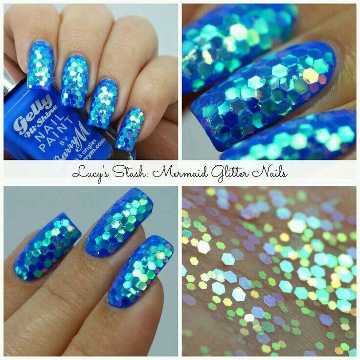 Mejores 28 imágenes de nails en Pinterest | Uñas bonitas, Clavos de ...