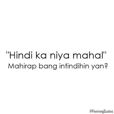 valentines quotes tagalog jokes