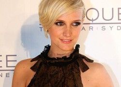 Ashlee Simpson Net Worth Revealed -- Find out how much Jessica Simpson's Sister Ashlee Simpson is worth (click on her picture to view her current net worth and personal fortune)