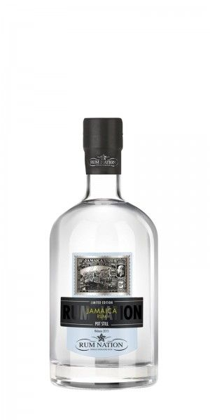 Rum Nation Jamaica White Pot Still