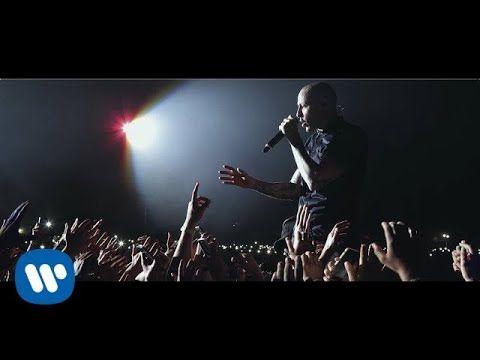 Linkin Park's Mike Shinoda on Chester Bennington Death, Tribute Concert | Hollywood Reporter