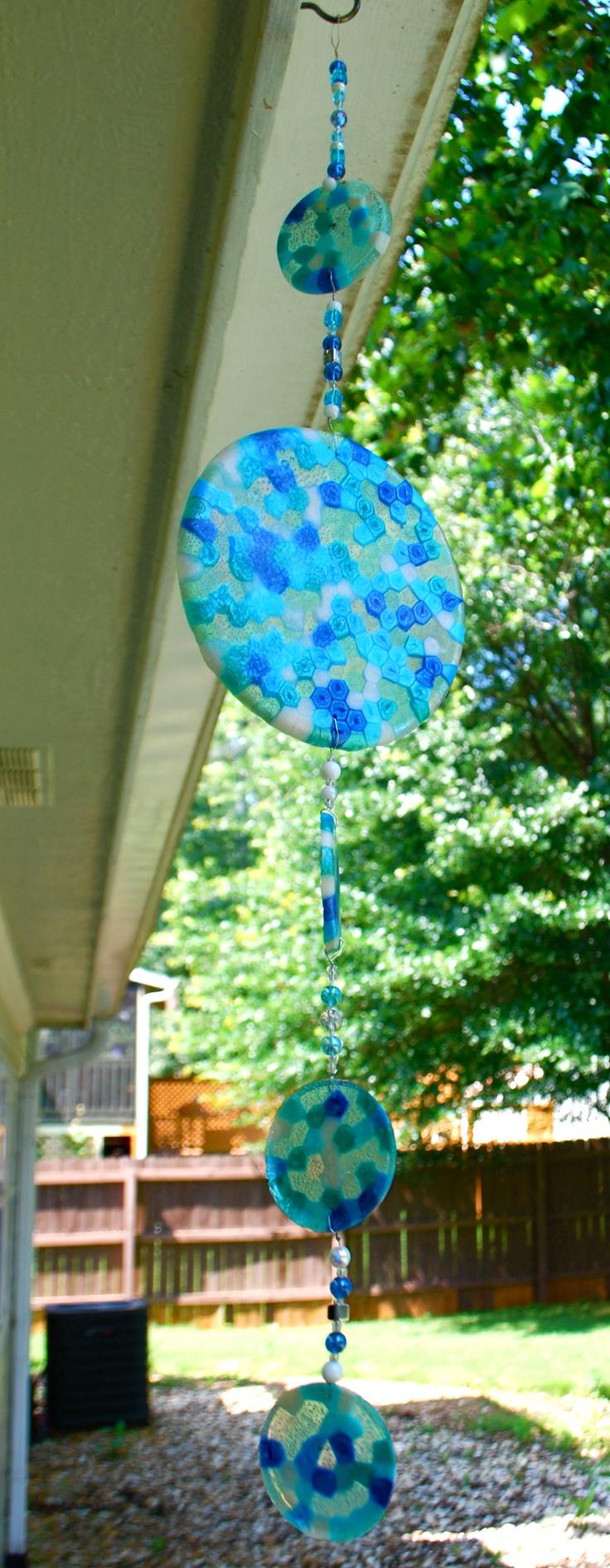 Migliori 25 idee per le arti di perline in plastica su Pinterest Bead-7850