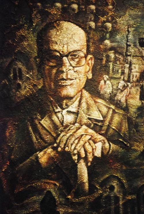 naguib mahfouz The answer is no by naguib mahfouz thoughts/speech: everything all right inquired her mother, looking her in the face badran, badran badawi, she said briefly.