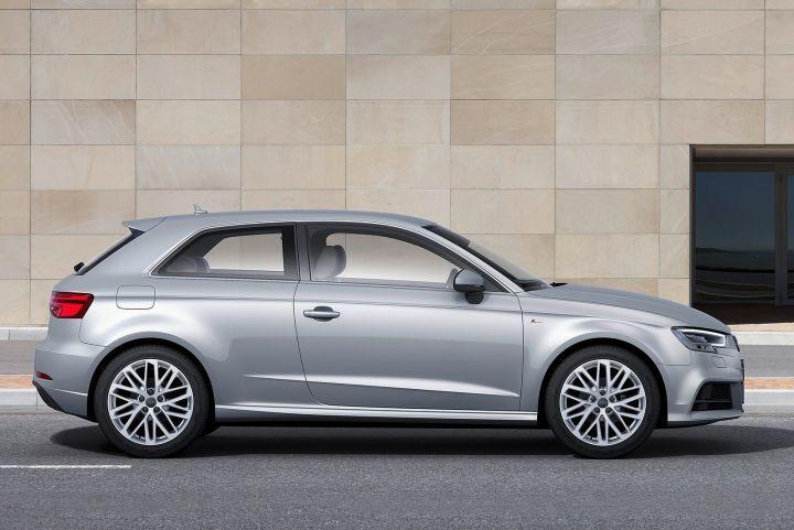 Audi A3 Diesel 1.6 TDI