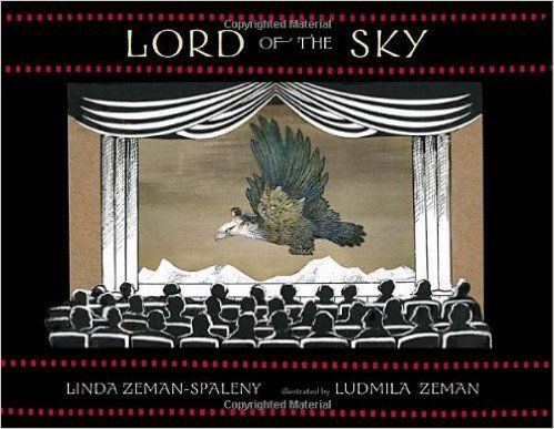 Lord of the Sky: Linda Zeman-Spaleny, Ludmila Zeman: 9780887768965: AmazonSmile: Books
