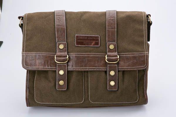 Zelows  PIERRE CARDIN satchel, $74.95