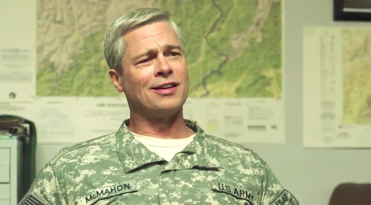 Brad Pitt, Tilda Swinton and Will Poulter's latest movie, War Machine is a satire of America's war with Afghanistan. Directed by David Michôd, the comedy/ drama focuses on the people ru…