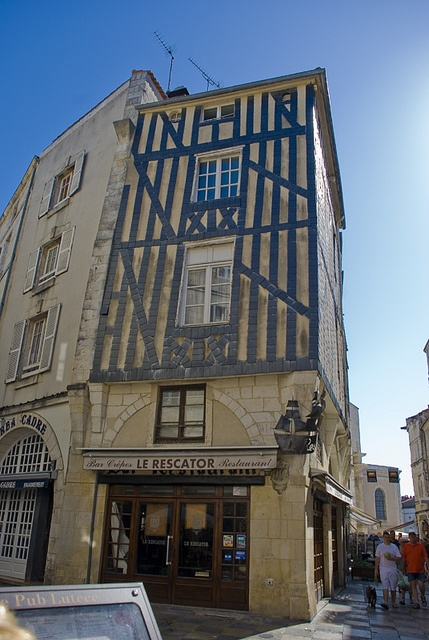 La Rochelle, Charente Maritime