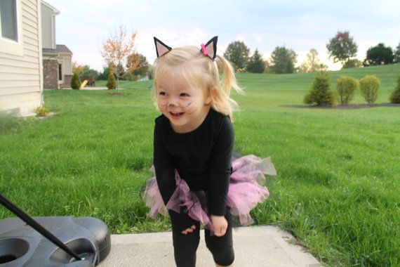 Enfant et nourrisson Cat Toddler Costume - Costume - enfant Halloween Costume - Newborn Girls Costume Costume - Hello Kitty on Etsy, 33,10 $ CAD