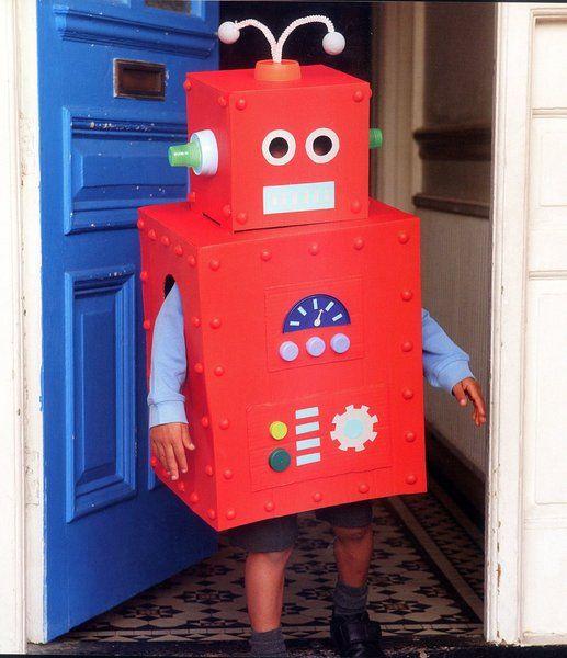 Robot très obéissant, peut marcher sans télécommande.