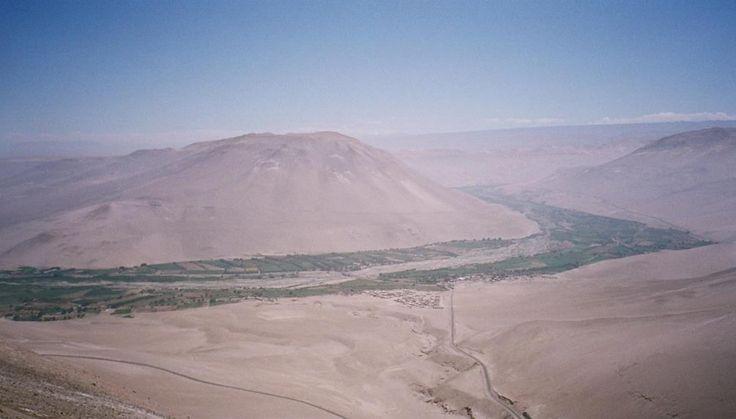 Atacama Desert, Chile: Driest Place On Earth   The Travel Tart Blog