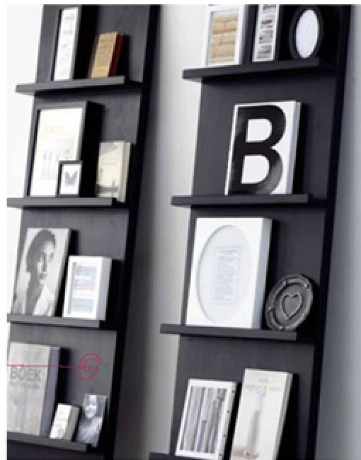 NICE IDEA FOR RENTAL - DISPLAYS ART WITHOUT WRECKING THE WALLS