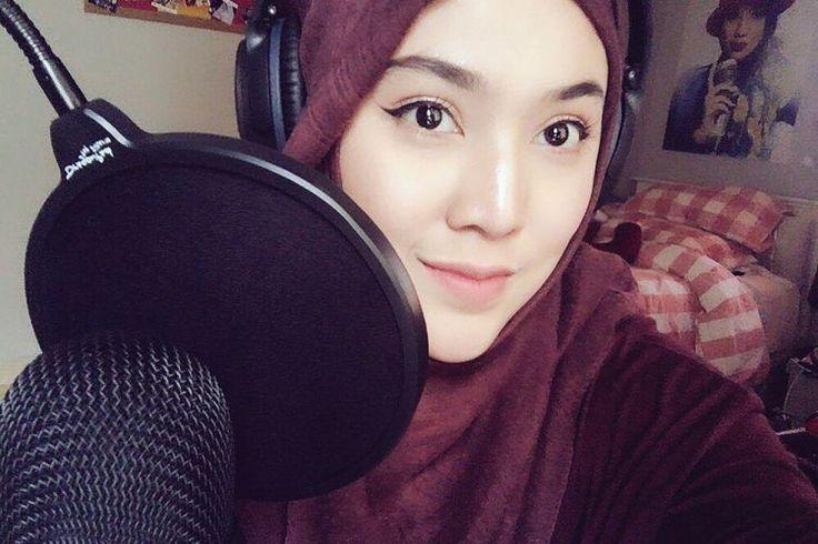 Setelah cipta nama di China lagu cover Korea Shila Amzah viral di luar negara http://ift.tt/2sxJL0f