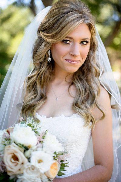 Natural Wedding Makeup Looks