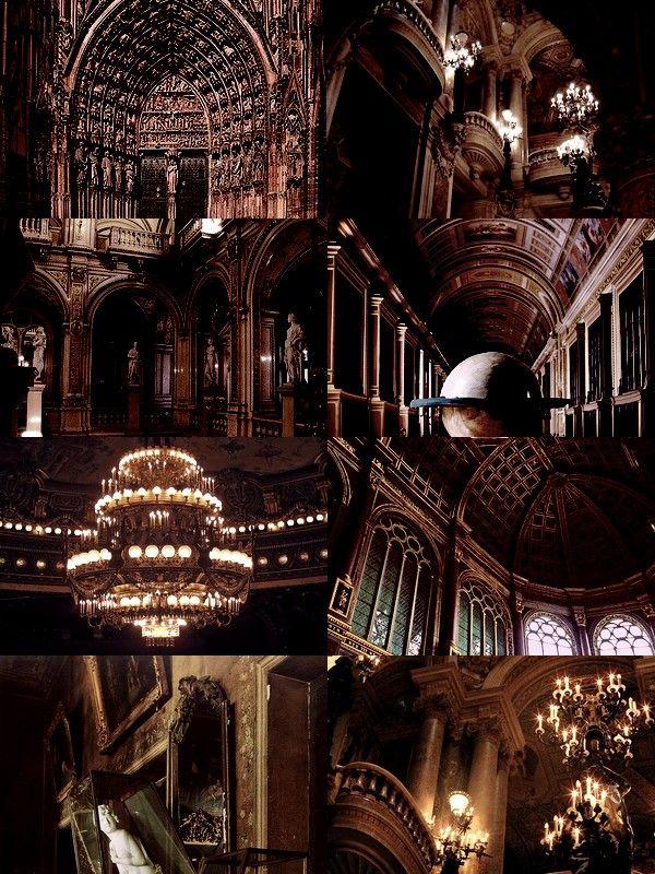 25 Best Durmstrang Images On Pinterest Harry Potter