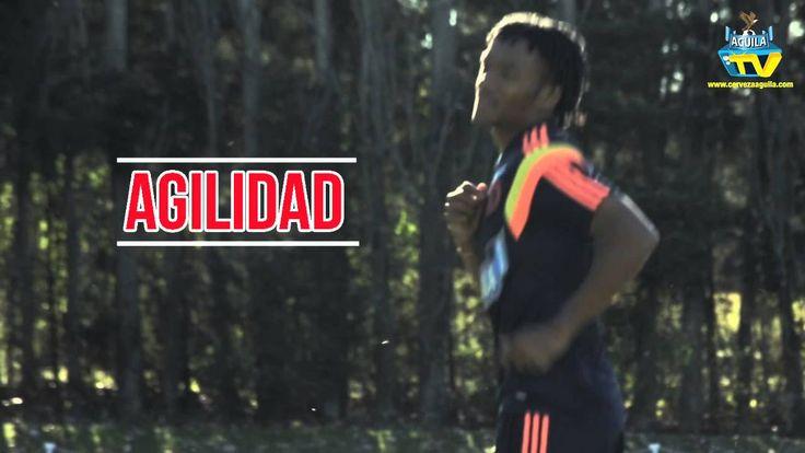 En entreno de la Selección! #HechoEnLAPOST: http://bit.ly/1py76H4