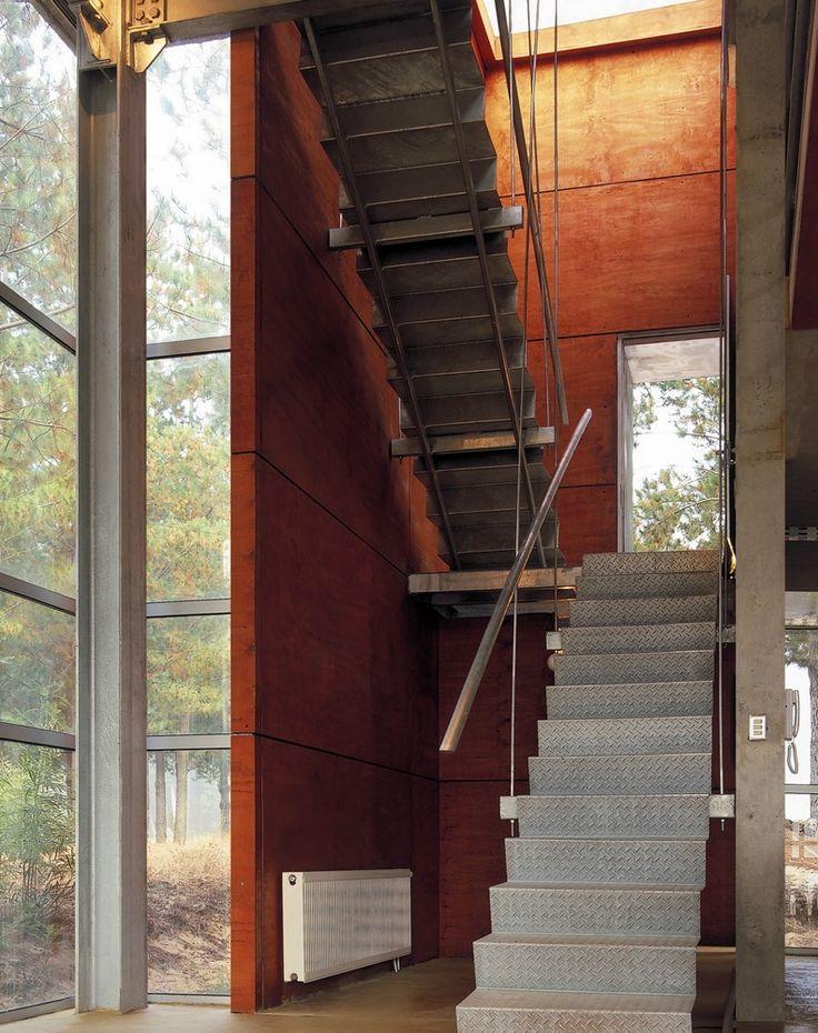 Galería de Casa del Ingeniero / FACTORIA - 10