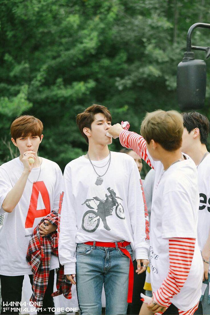 Jaehwan, Ong, Woojin