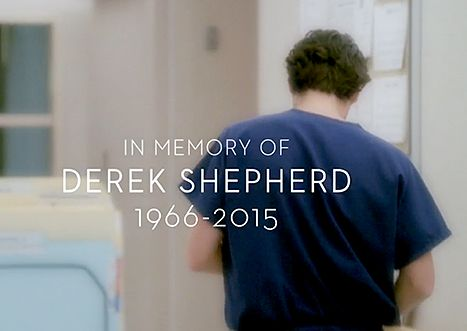 Patrick Dempsey Dies on Grey's Anatomy: His Final Episode in Pictures - Us Weekly