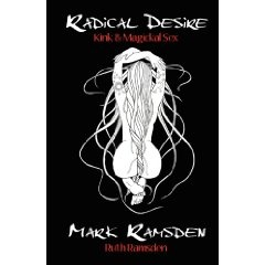 Kinky, sexy, honest, funny, illustrated and informative. Read my review and buy the book.