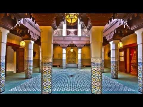 Ide Dekorasi Rumah Ala Negeri Maroko