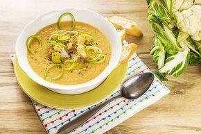 Tohle je polévka, kterou můžete hravě připravit jako hlavní chod!