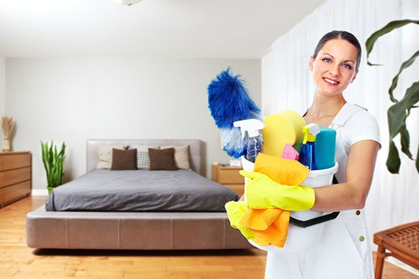 Five Simple DIY Bed Bug Treatments | Because bed bugs love to hide, most people don't know they have a problem until after they've been bitten. Here are a few DIY bed bug treatment tips. #TerminixBlog