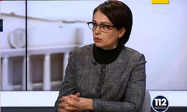 """Пожалуйста, уберите из правительства """"реформаторов"""". Сбейте Лилию Гриневич на взлете с ее 12-летней школой."""